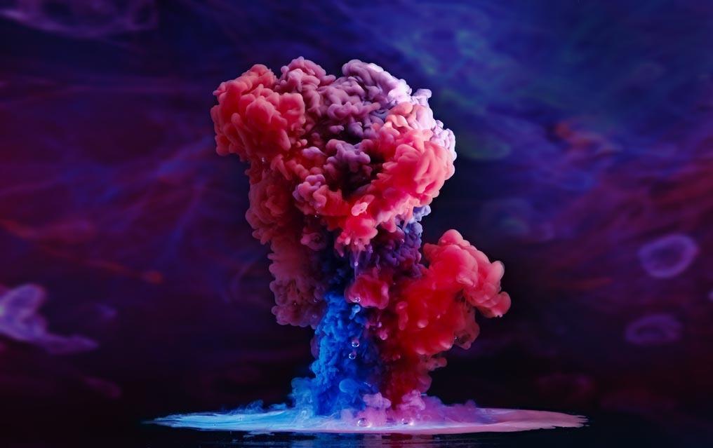 подводные краски