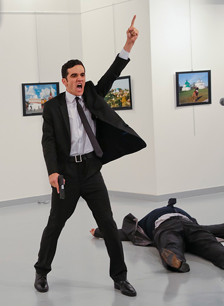 Best picture 2016 - World Press Photo