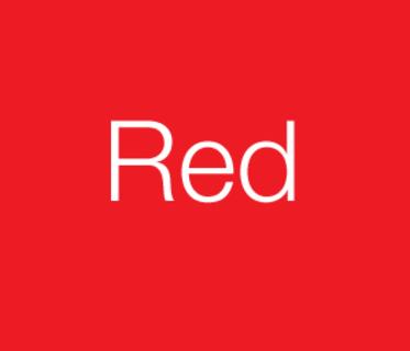 красный цвет возбуждает и побуждает