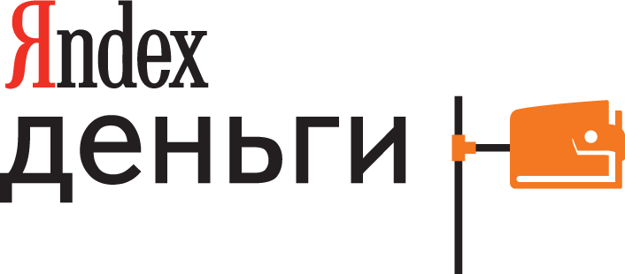 яндекс деньги логотип