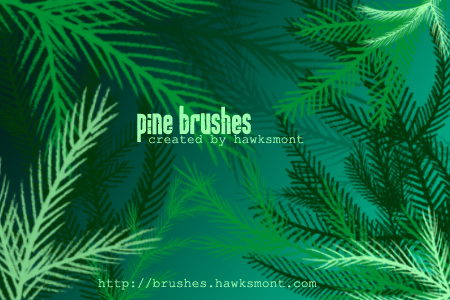 season photoshop brushes