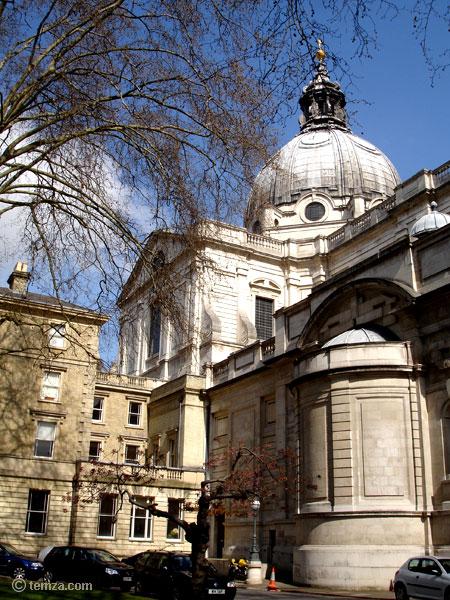 Oratory London