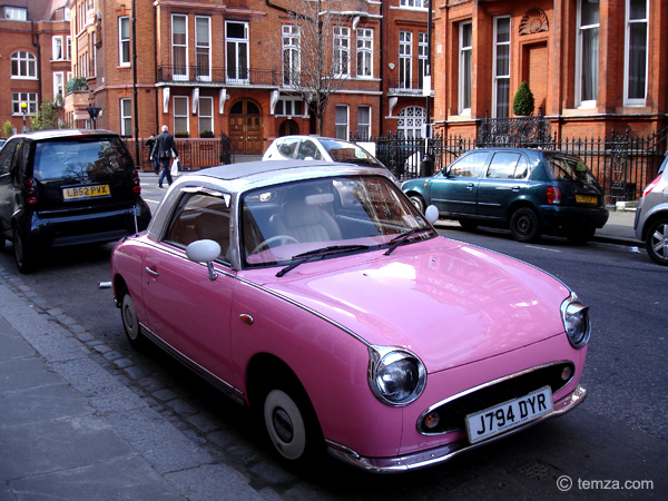 nissan-figaro-car-london