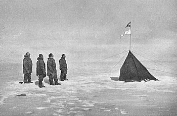 amundsen-south-pole